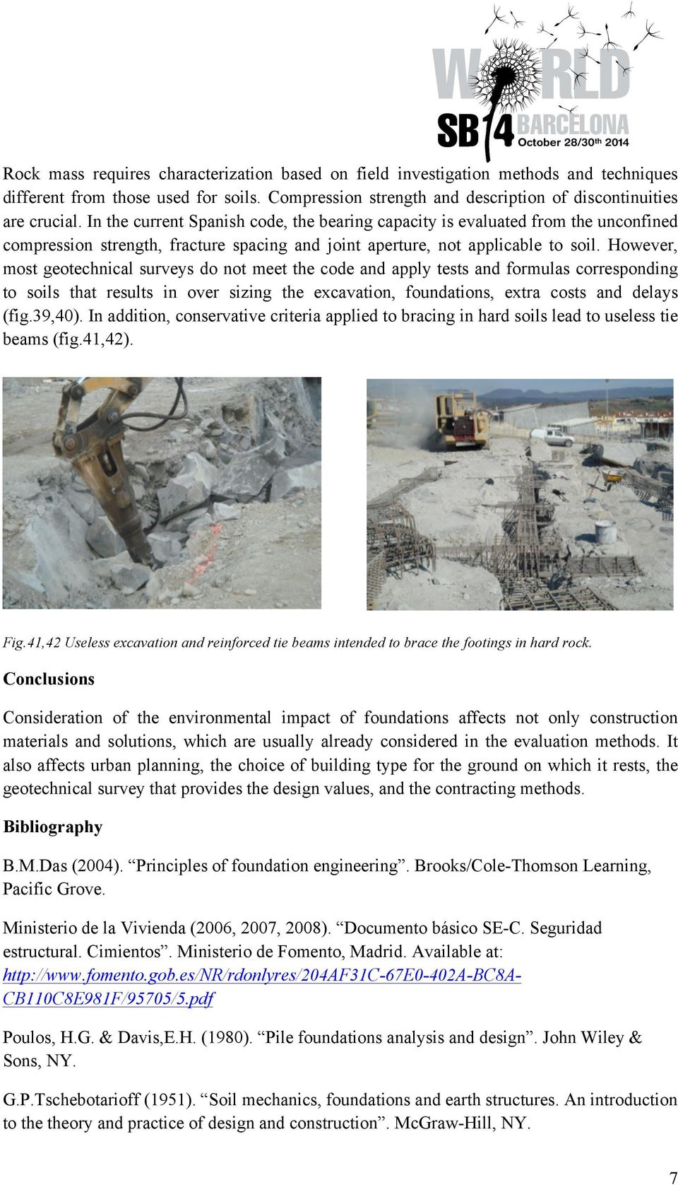 Lightweight Recoverable Foundations on Suitable Ground - PDF