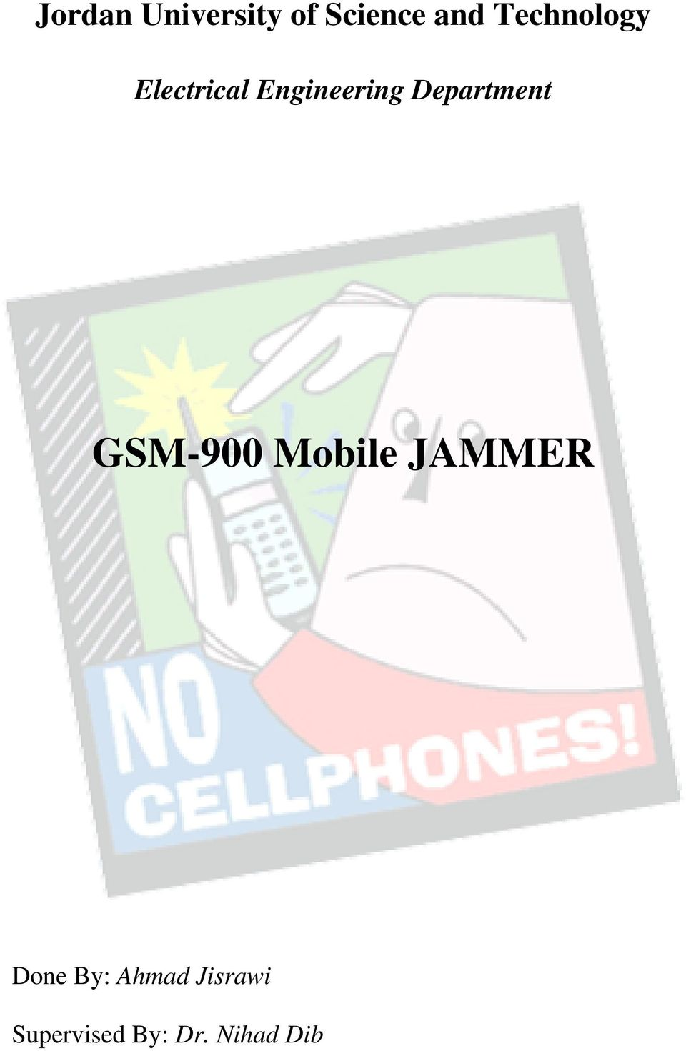 Gsm 900 Mobile Jammer Pdf 555 Timer Circuit Remote Control Department Done