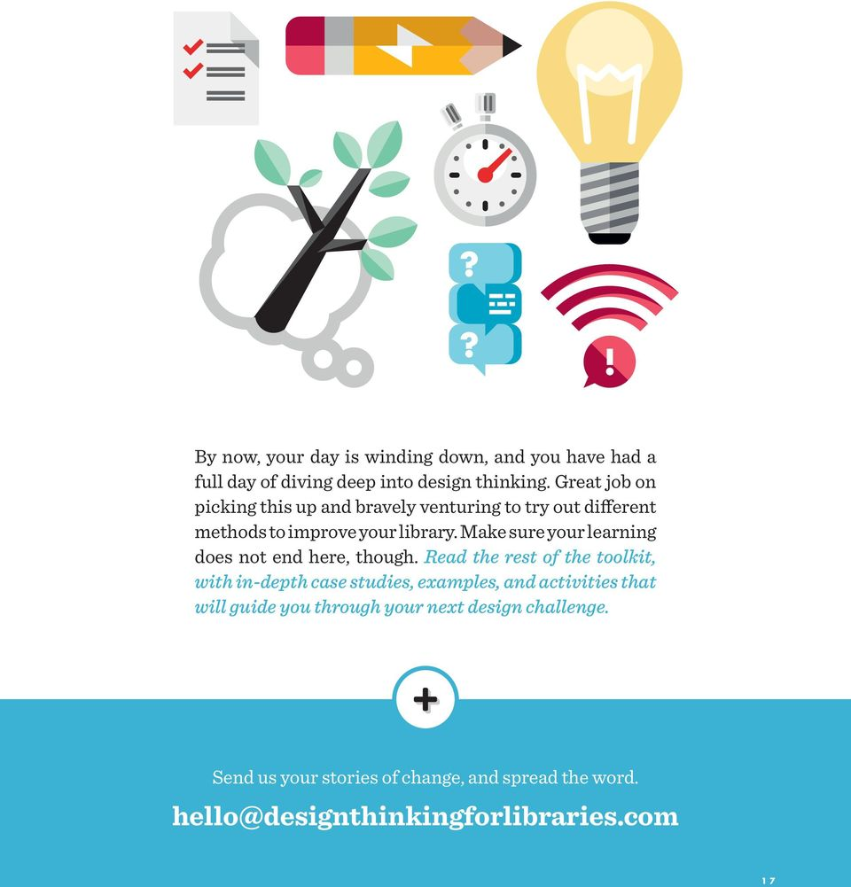 DESIGN THINKING IN A DAY - PDF