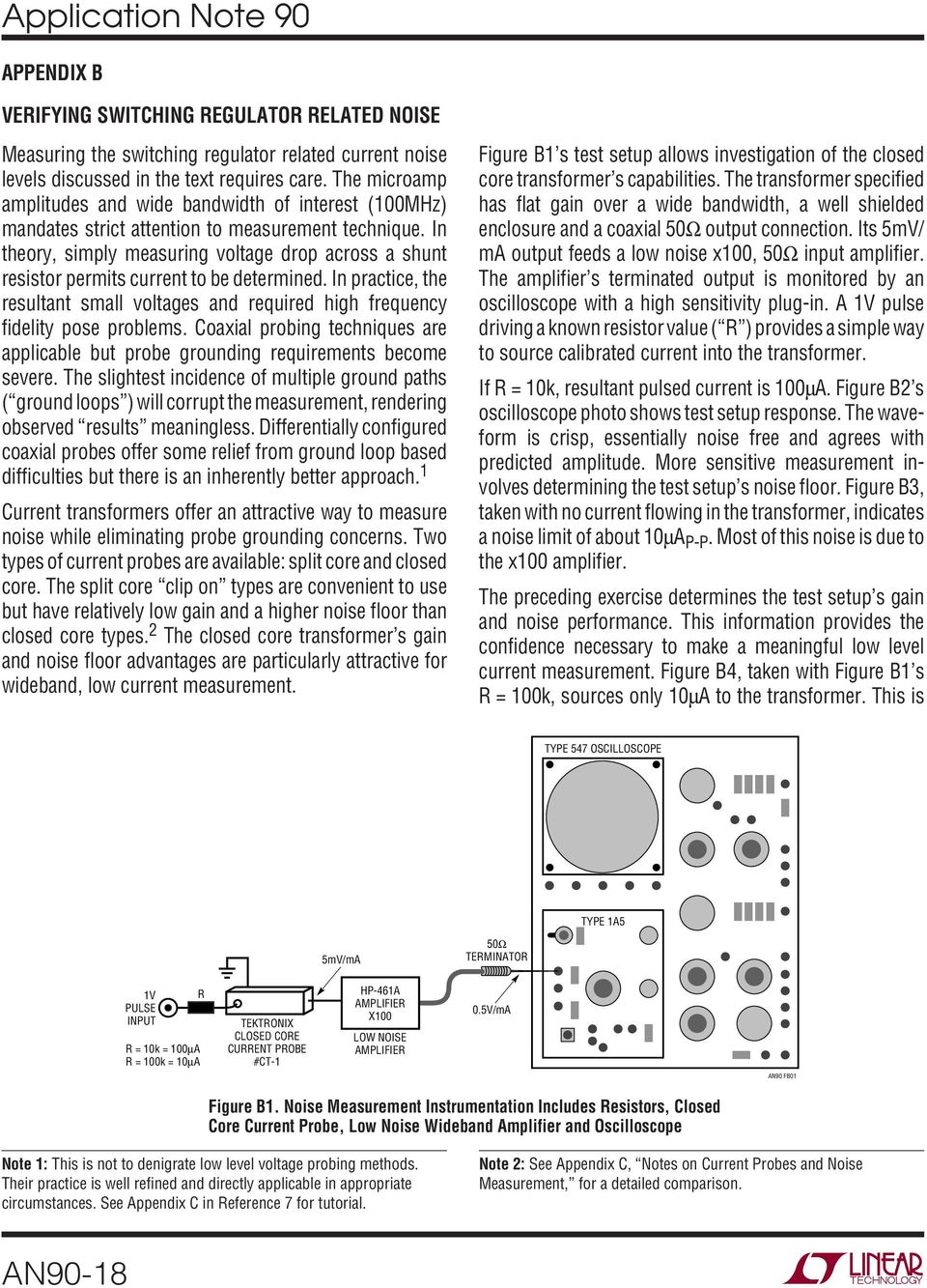 April 2002 Current Sources For Fiber Optic Lasers Pdf Lt1006 Precision Single Supply Op Amp Linear Technology In Theory Simply Measuring Voltage Drop Across A Shunt Resistor Permits To Be Determined