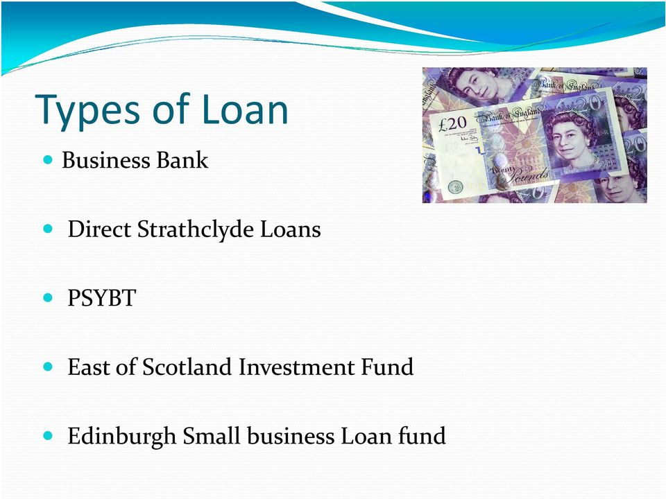 East of Scotland Investment
