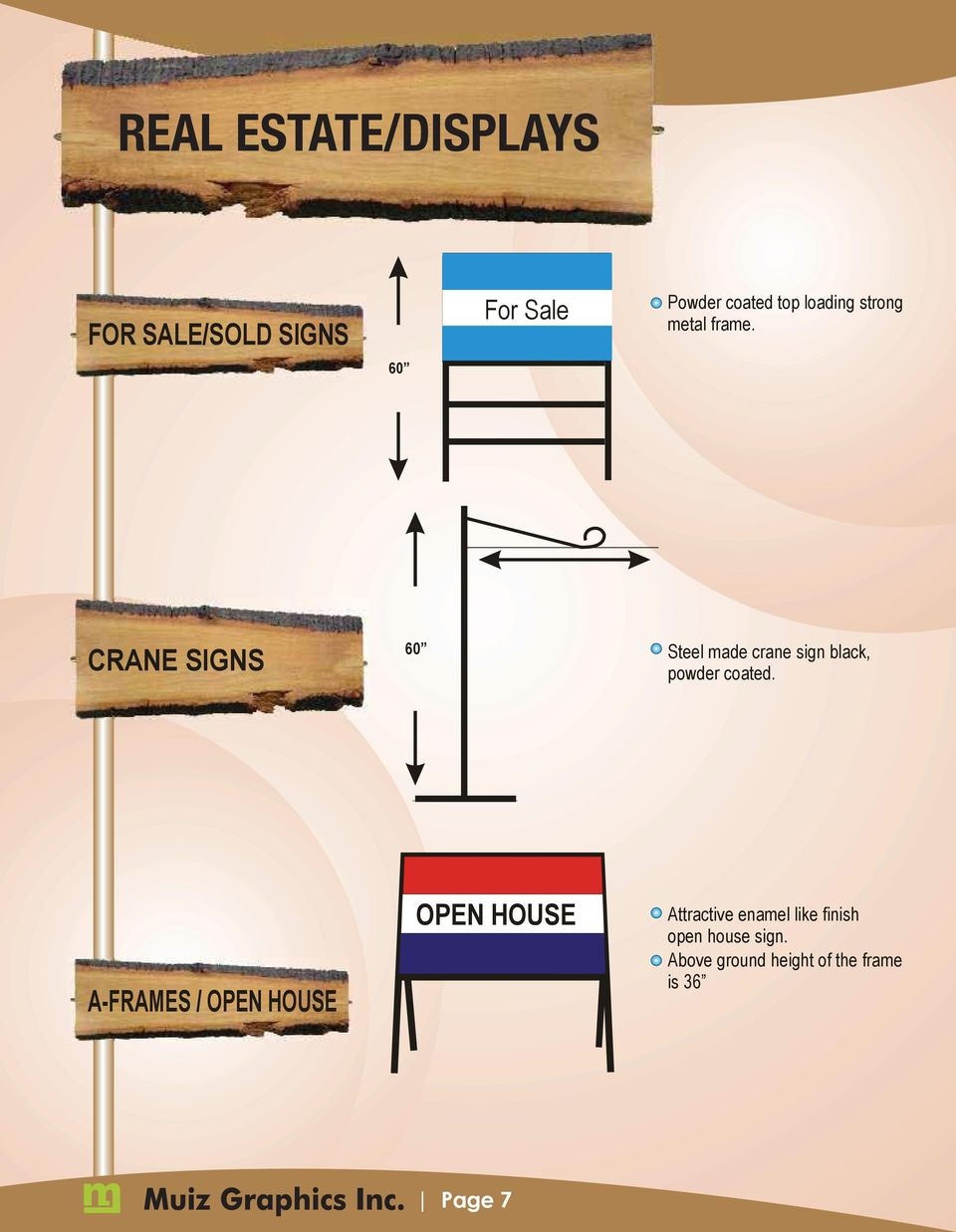 CHANNEL LETTERING INDOOR & OUTDOOR TRADE SHOW DISPLAYS CONSTRUCTION ...
