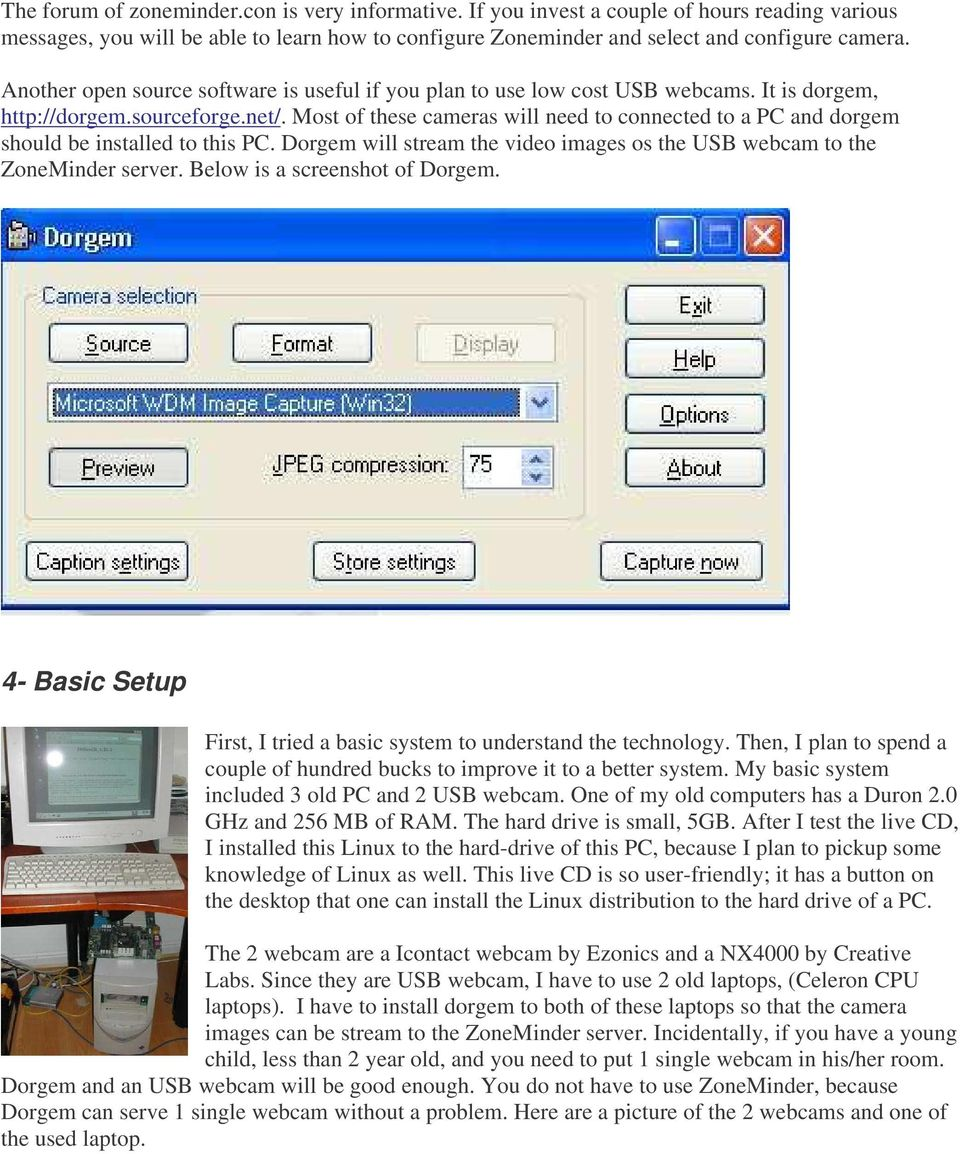 What to do with your old PC Part 1 - PDF