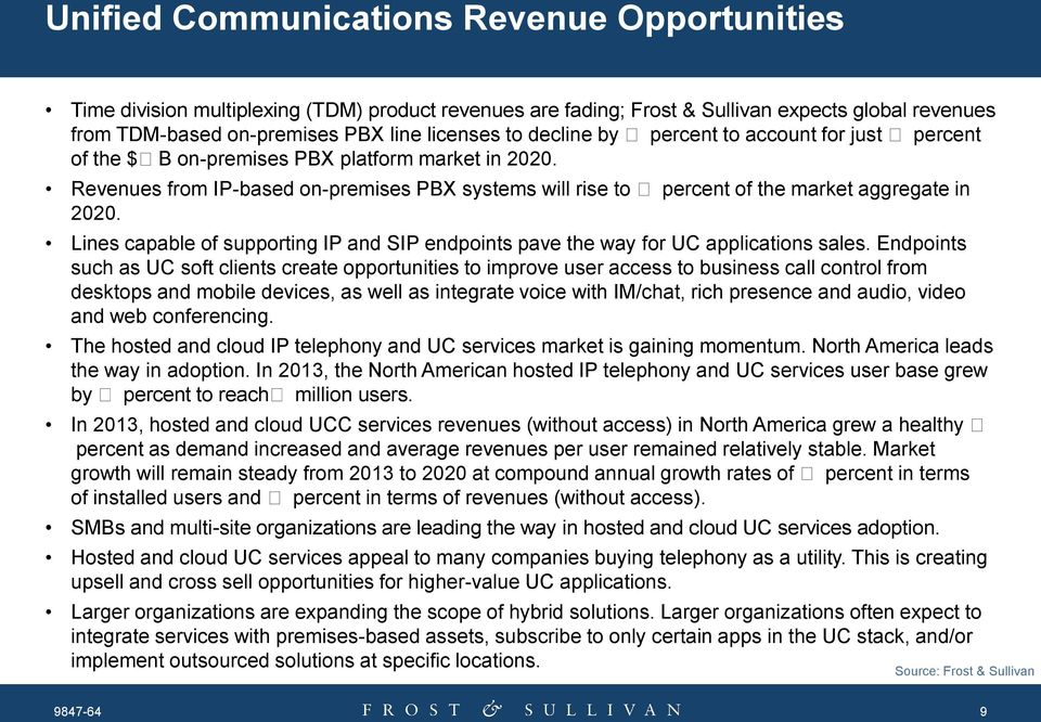 Lines capable of supporting IP and SIP endpoints pave the way for UC applications sales.