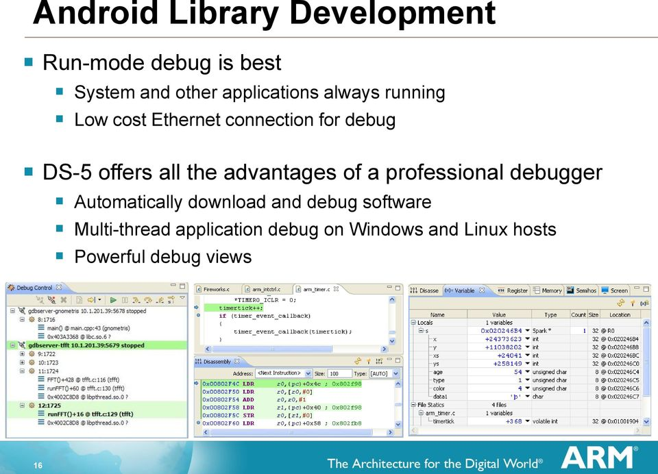 Android Development: a System Perspective  Javier Orensanz - PDF