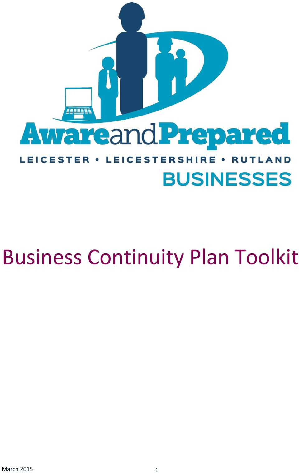 Business Continuity Plan Toolkit Pdf
