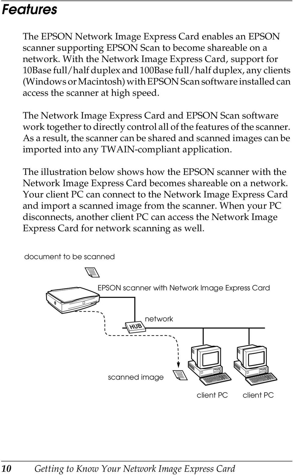 EPSON NETWORK IMAGE EXPRESS CARD NET CONFIG DRIVER FOR WINDOWS 8
