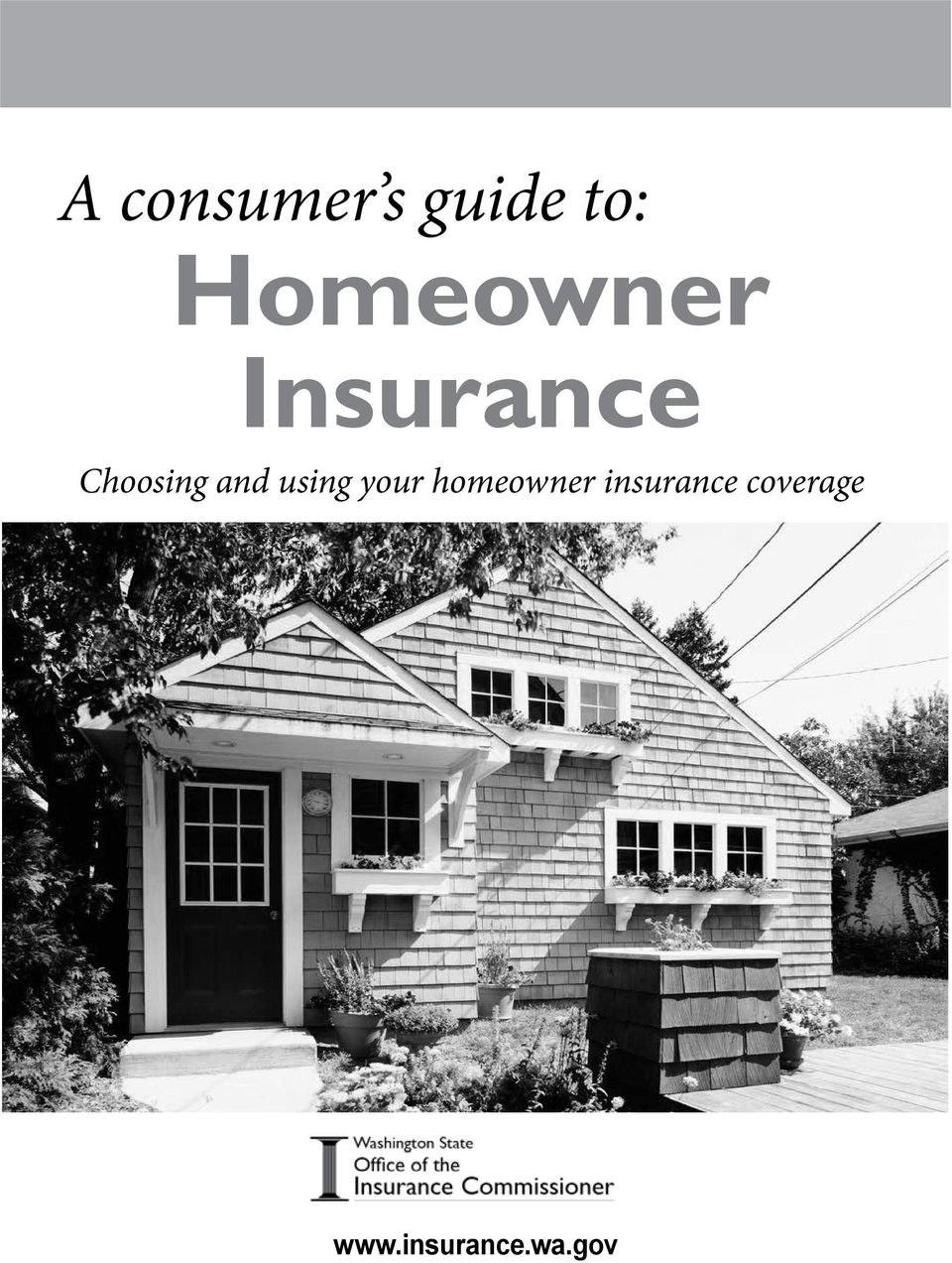 homeowner insurance coverage www.