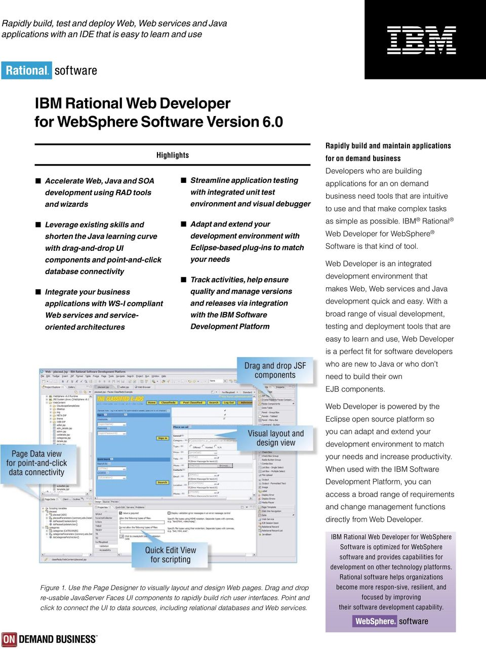 Ibm Rational Web Developer For Websphere Software Version Pdf Free Download