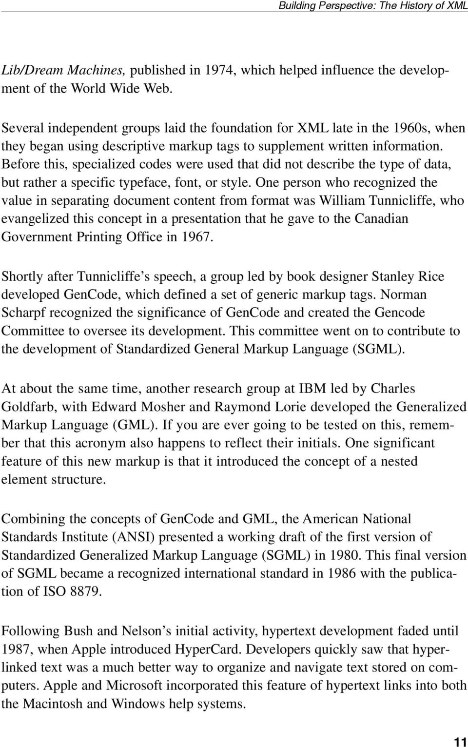 Leveraging the iseries with XML - PDF