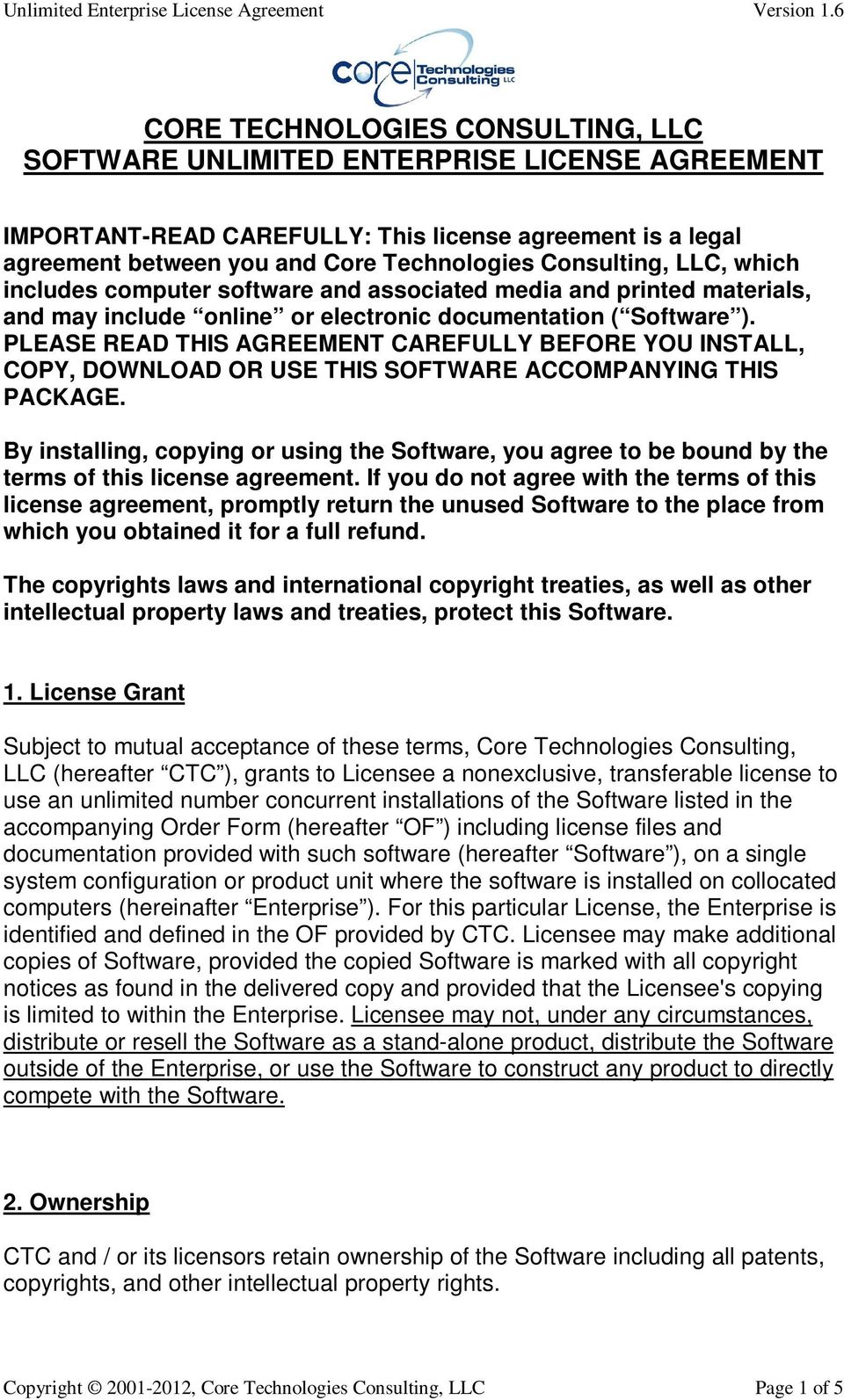 PLEASE READ THIS AGREEMENT CAREFULLY BEFORE YOU INSTALL, COPY, DOWNLOAD OR USE THIS SOFTWARE ACCOMPANYING THIS PACKAGE.