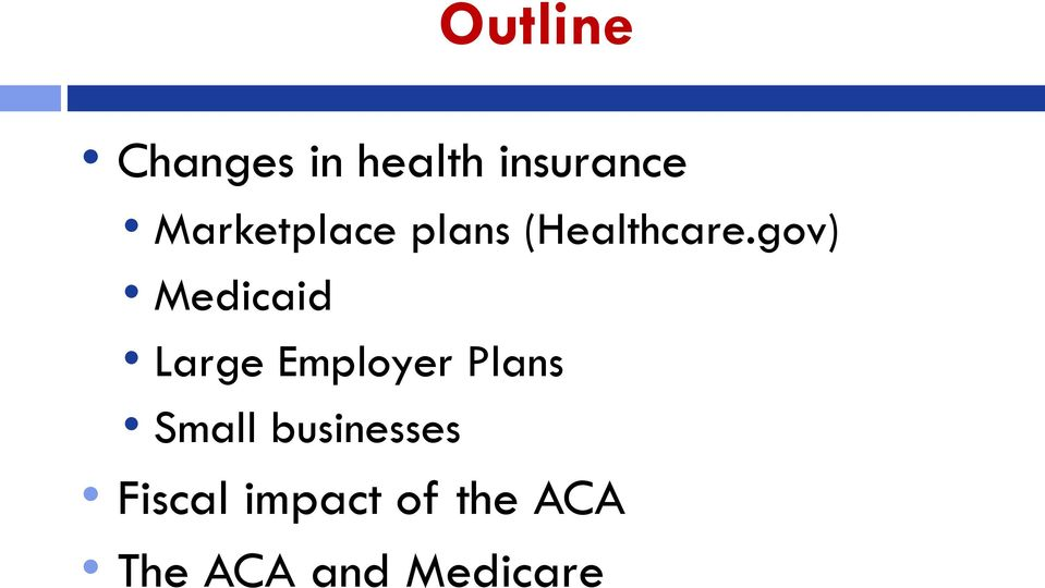 gov) Medicaid Large Employer Plans Small