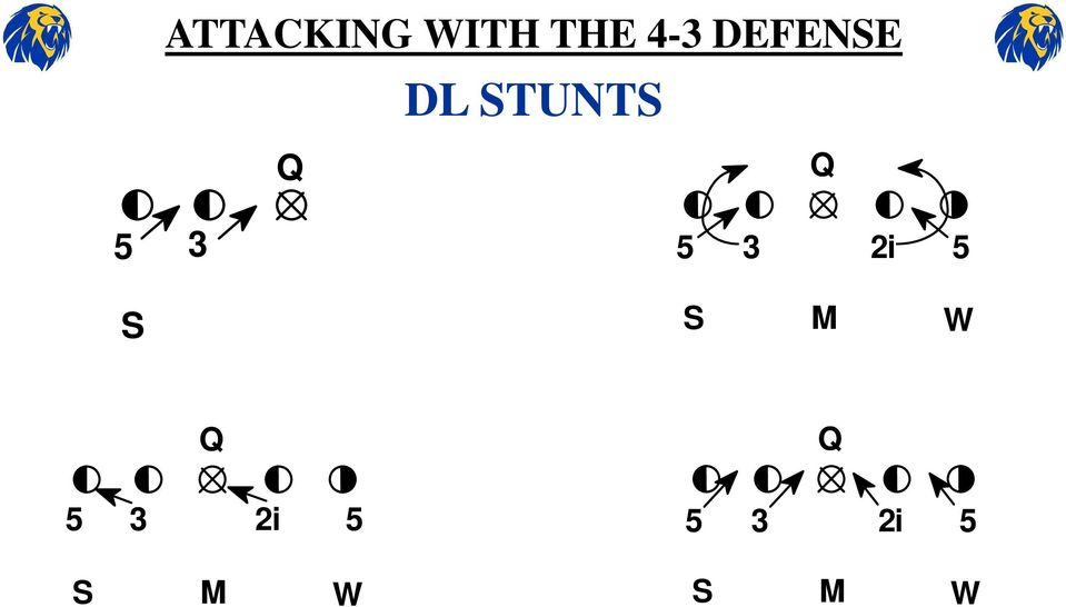 Attacking With The 4 3 Defense Pdf Free Download