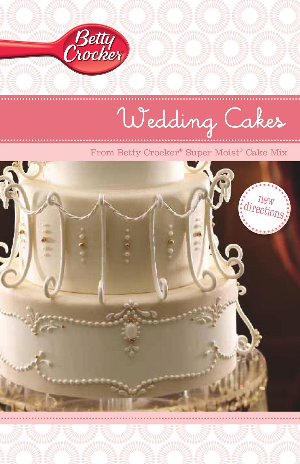 2 The Perfect Beginning For Your Creations Planning And Creating Wedding Cakes Number Of Servings Needed Will Help Determine Size Cake