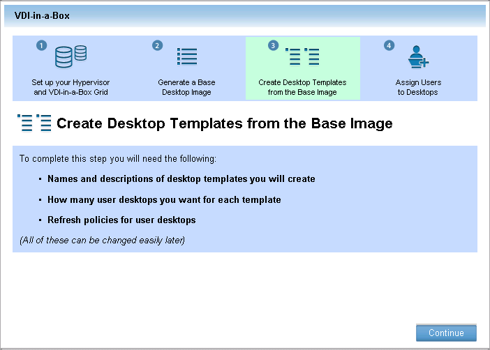 Exercise 7: Creating Templates Overview In this exercise we will explain what templates are used for and how they are created. Step-by-step guidance Estimated time to complete this lab: 5 minutes.