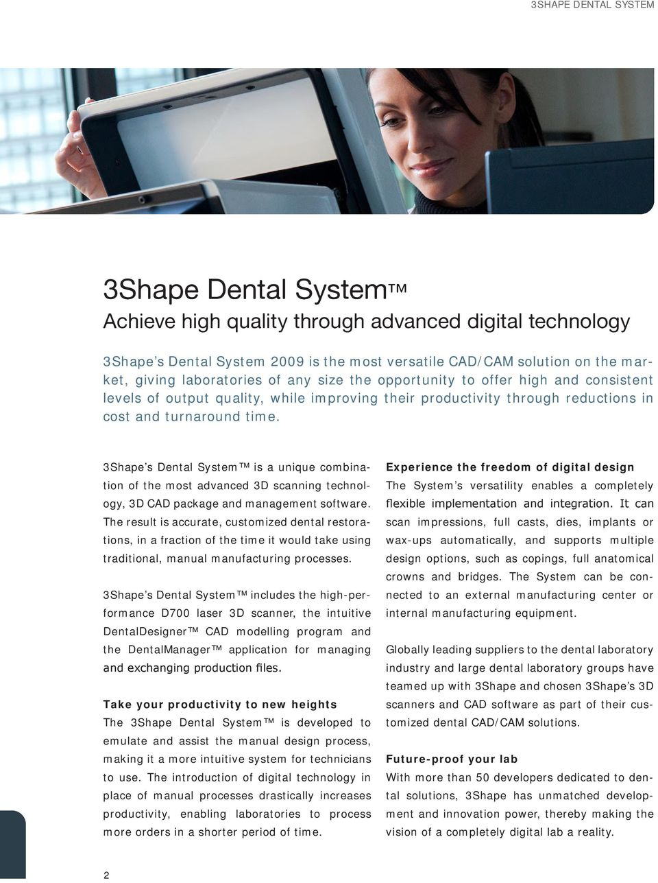 3shape Dental System Pdf Free Download