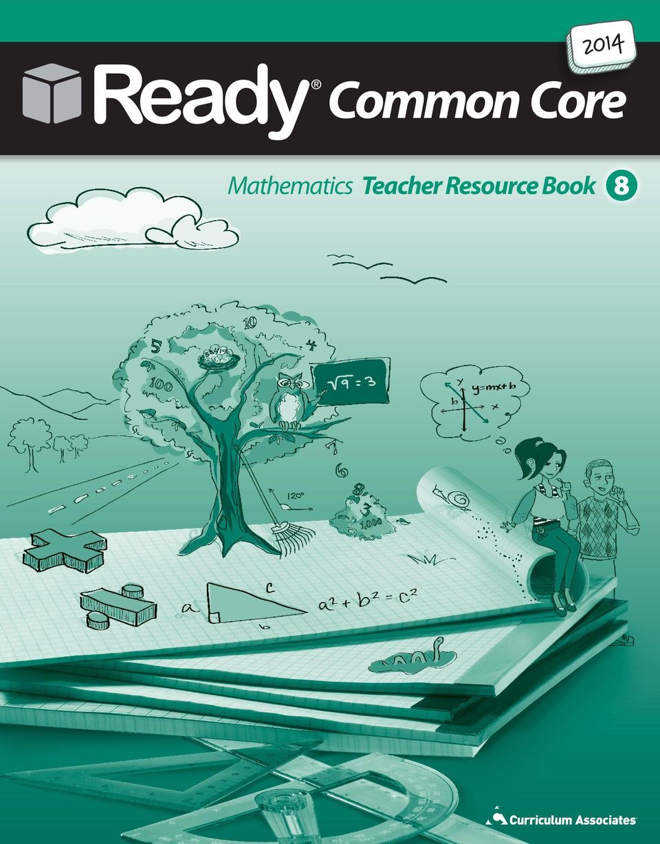 Common core mathematics teacher resource book pdf 2 table of contents ready common core program overview supporting the implementation of the common core answering the demands of the common core with ready fandeluxe