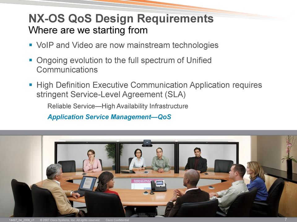 Implementing QoS with Nexus and NX-OS - PDF