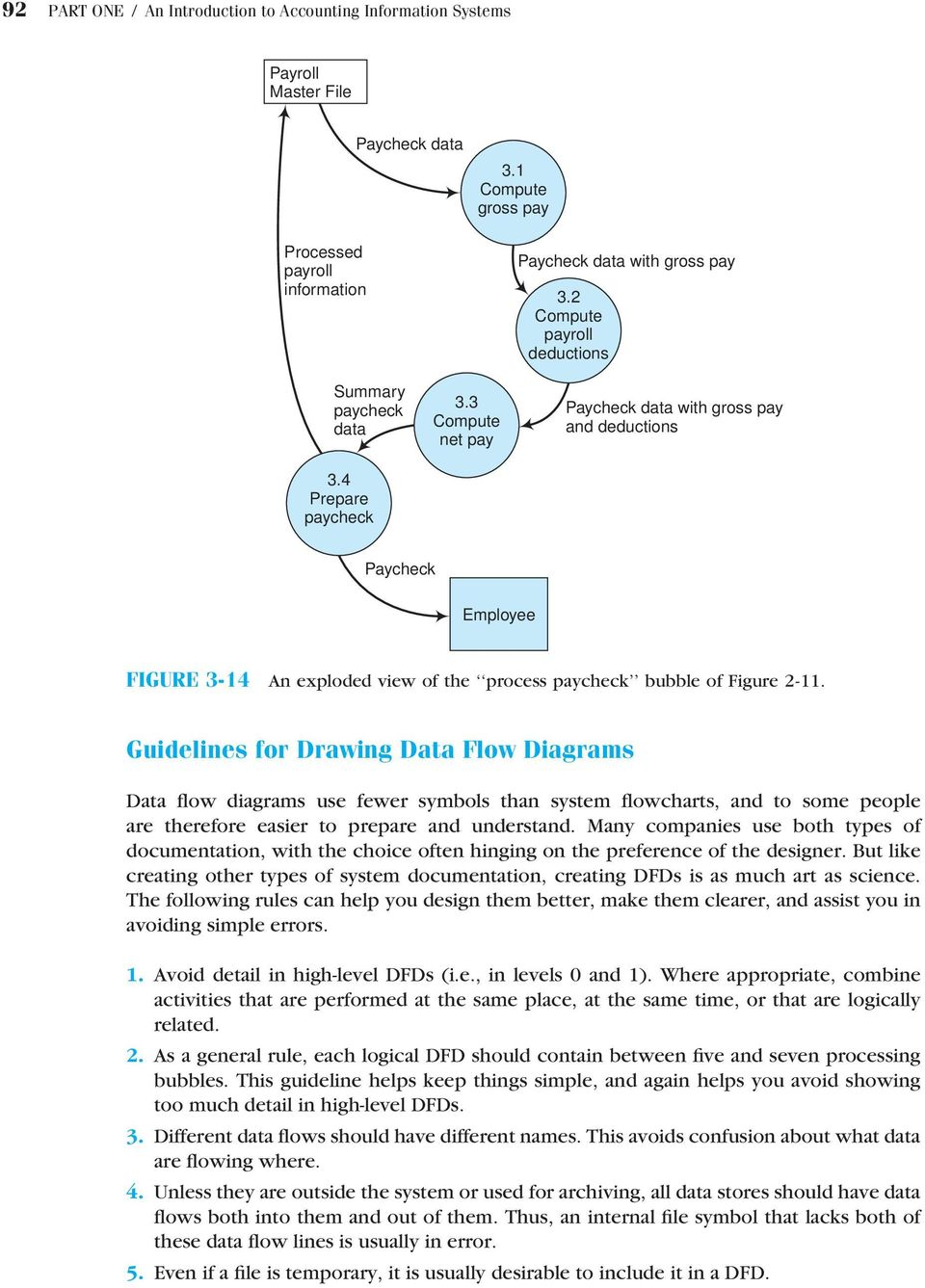 Chapter 3 Documenting Accounting Information Systems Pdf