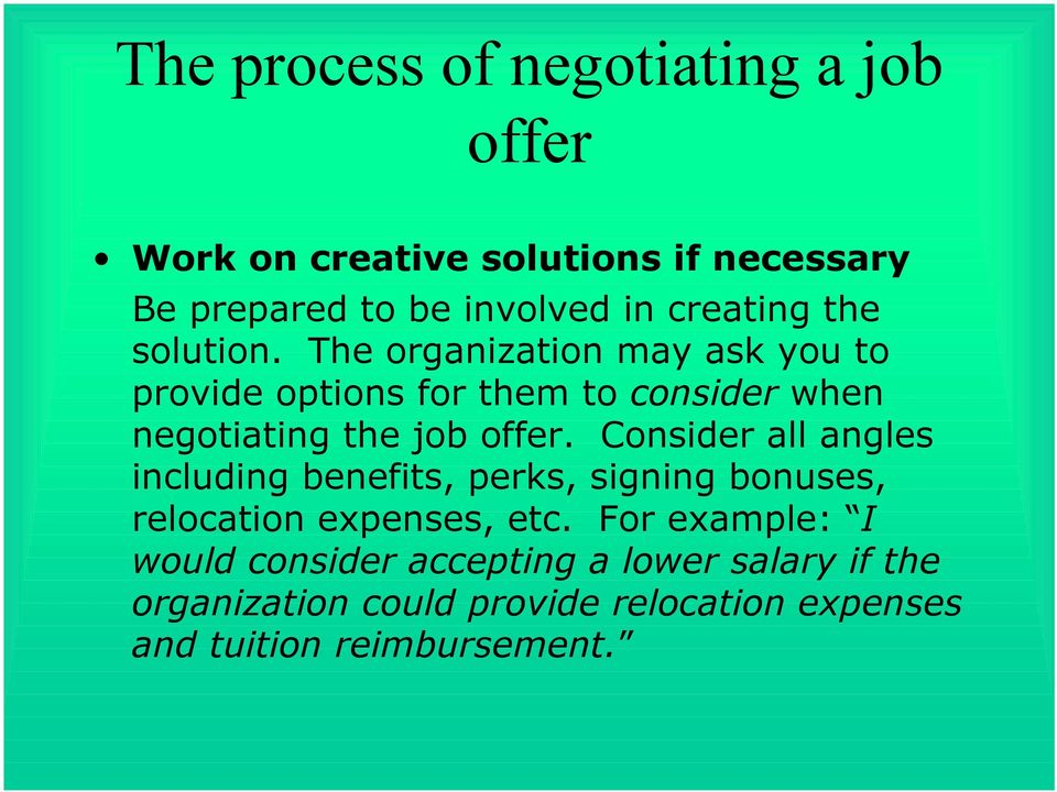relocation fee for job
