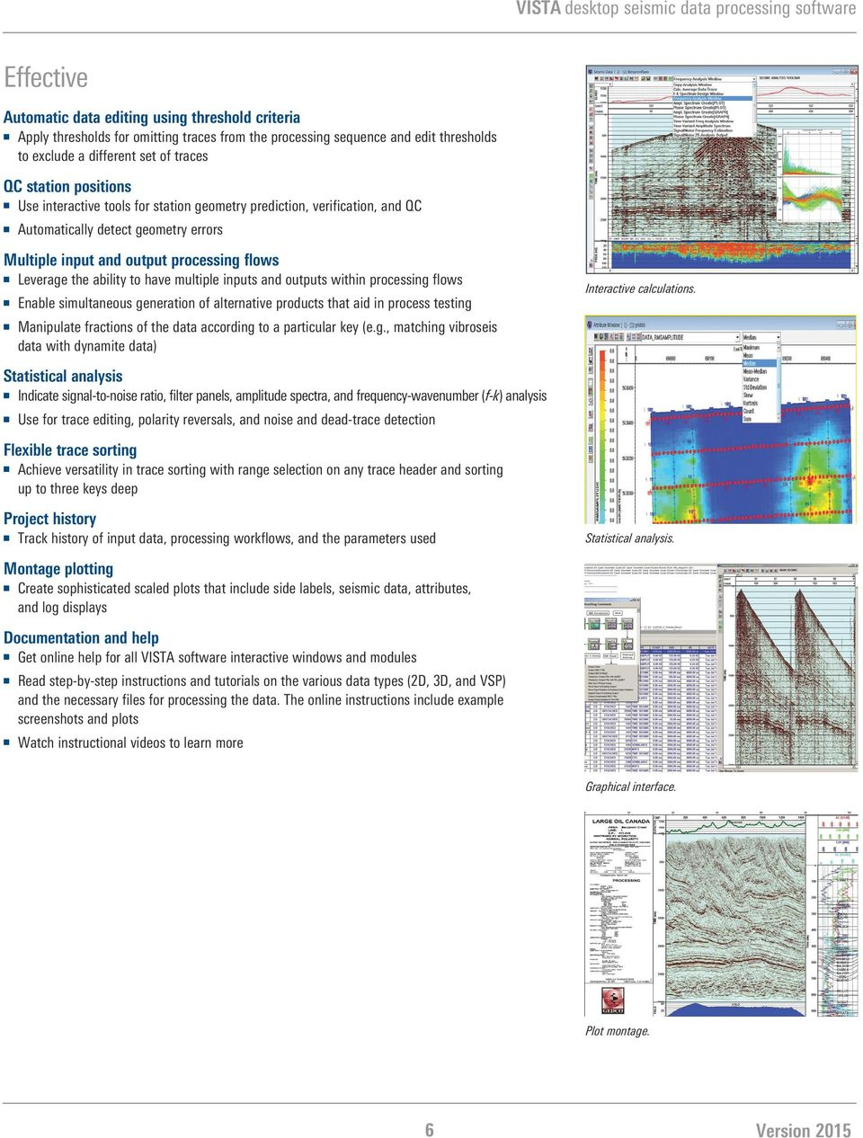 seismic processing software crack