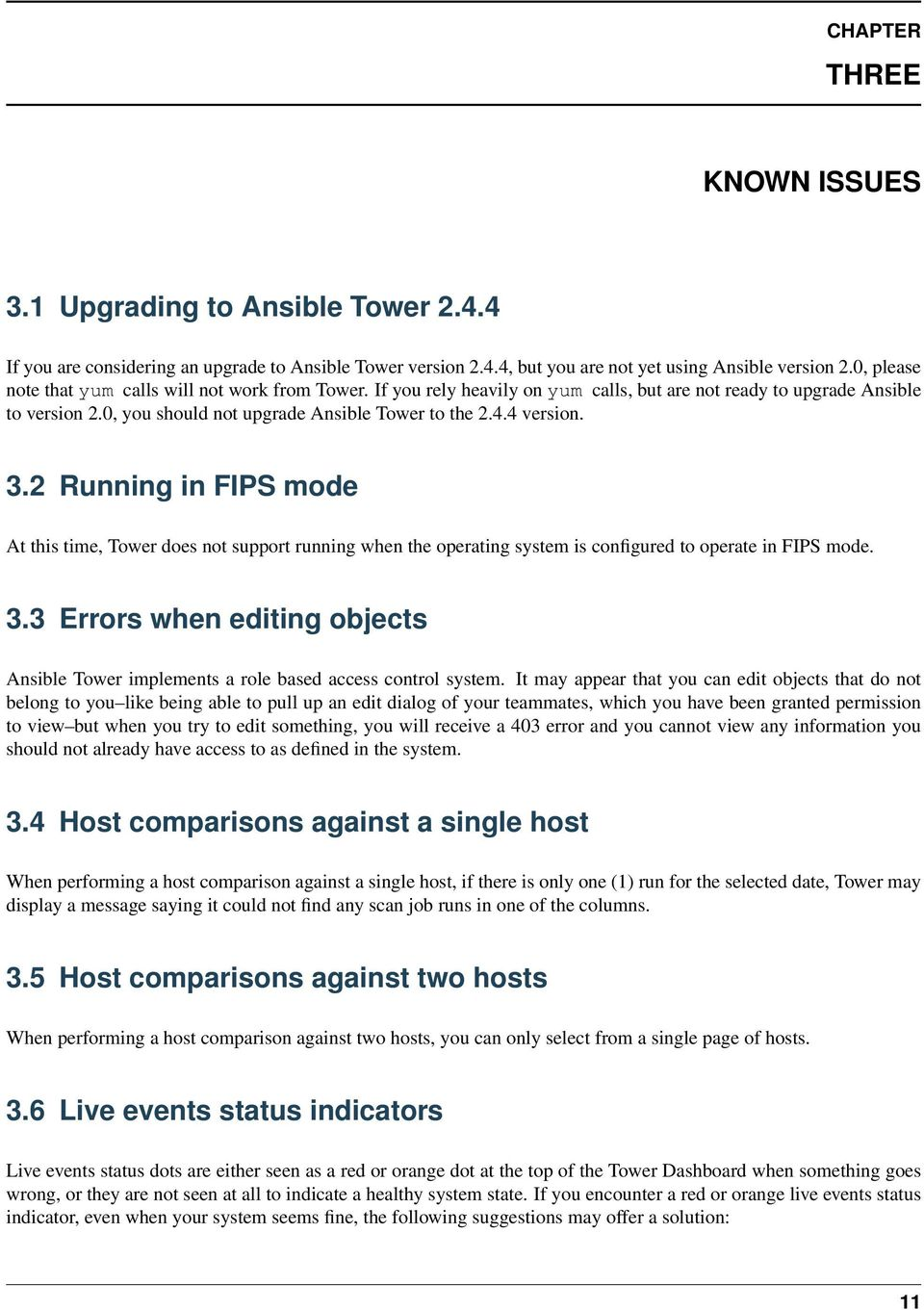 Ansible Tower Installation and Reference Guide - PDF