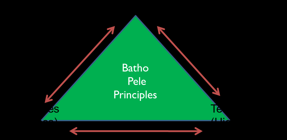 Non-application of batho pele principles pdf