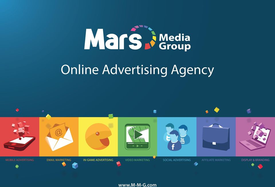 ADVERTISING VIDEO MARKETING SOCIAL