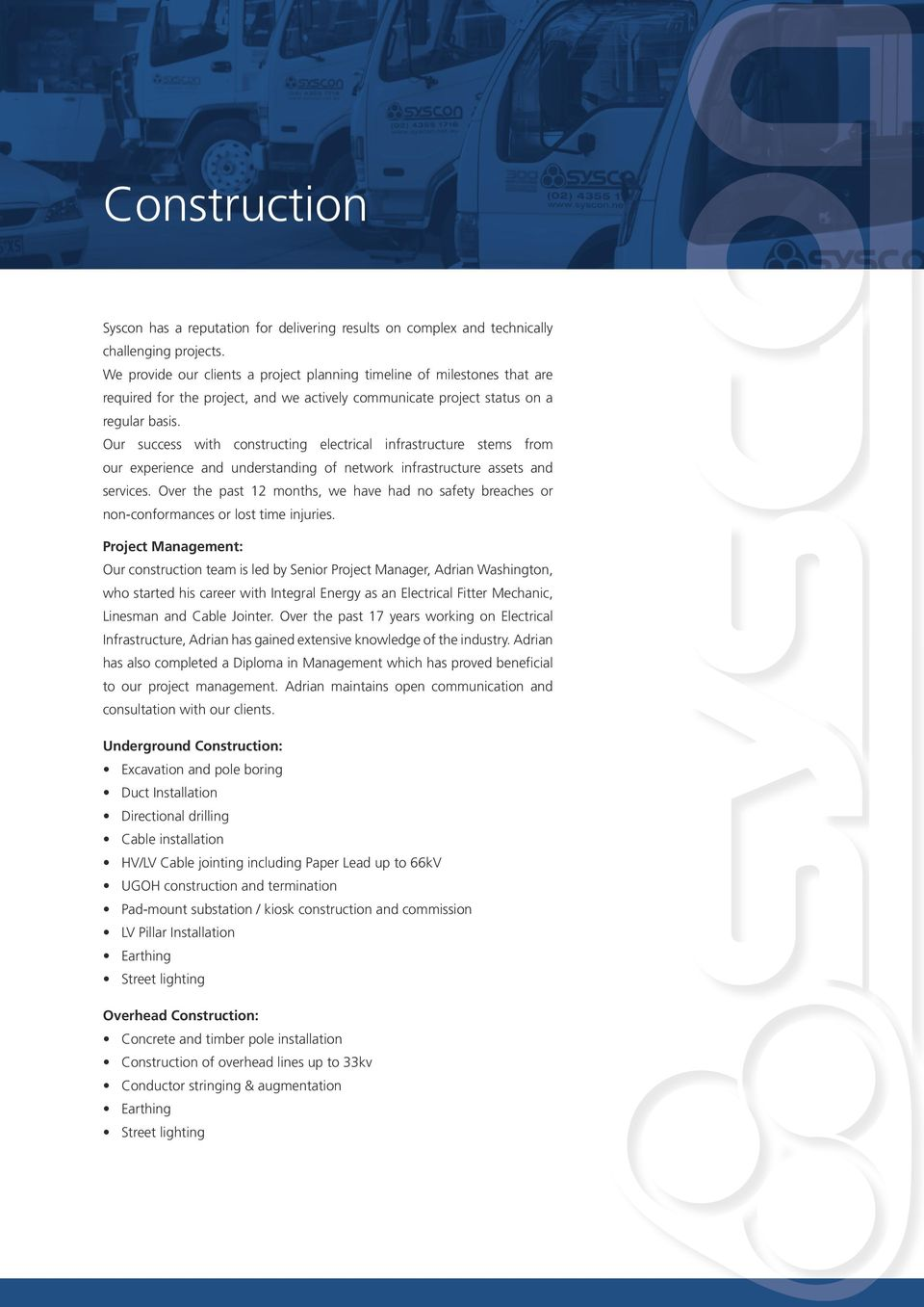 Building Electrical Infrastructure - PDF