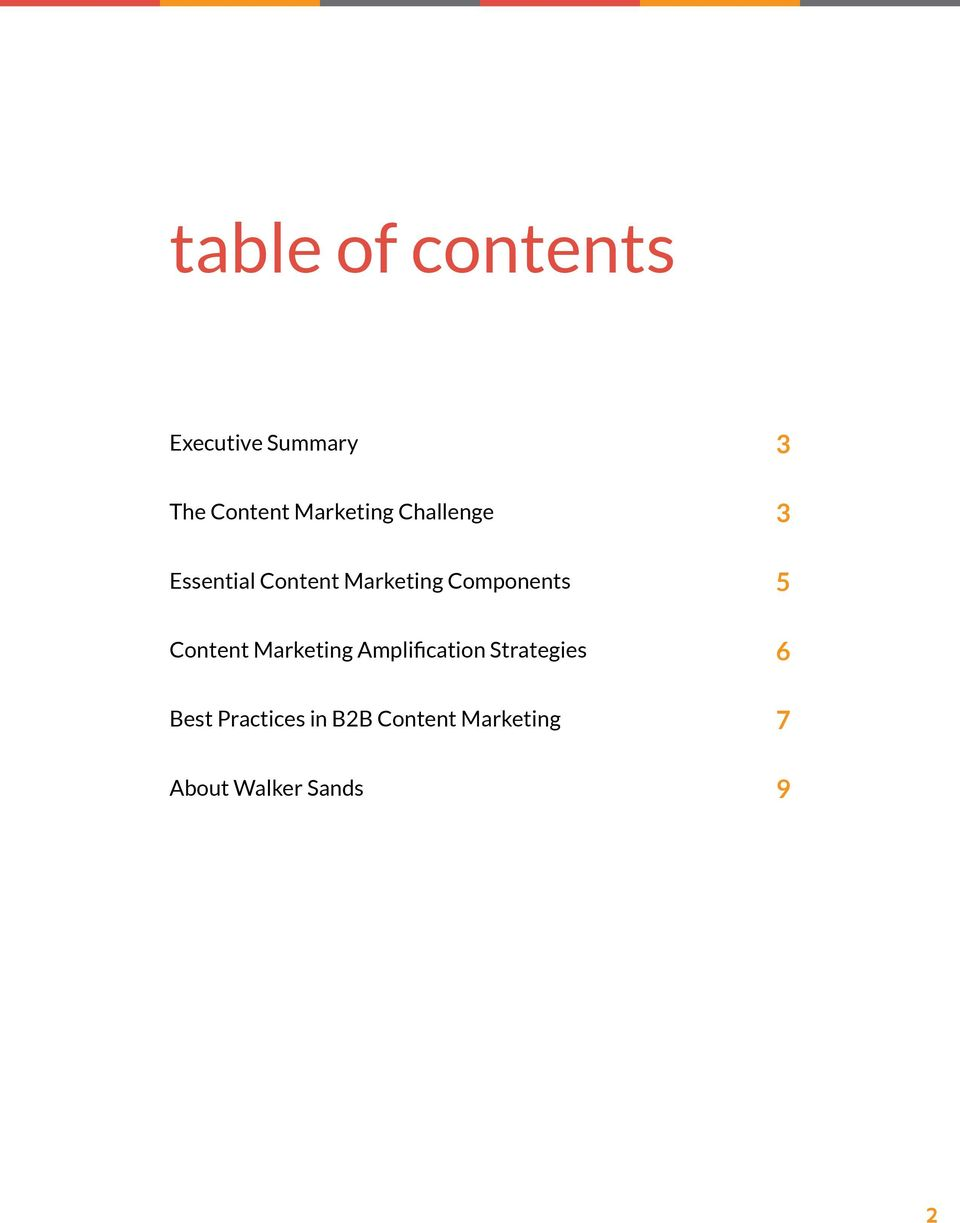 How To Close The Effectiveness Gap In B2b Content Marketing Pdf Free Download