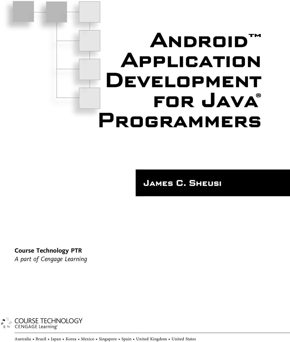 android application development tutorial for beginners using