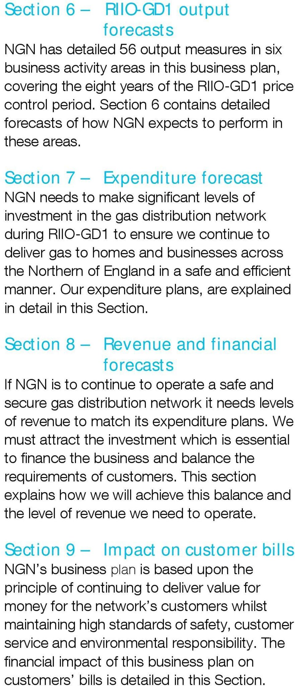 national grid riio gd1 business plan