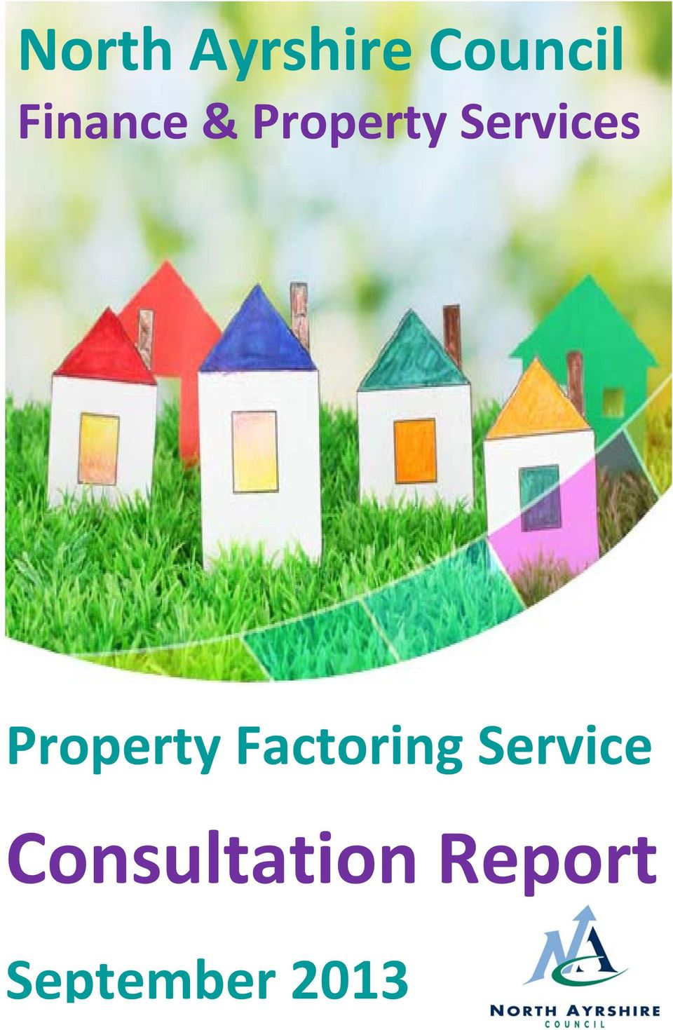 Property Factoring Service