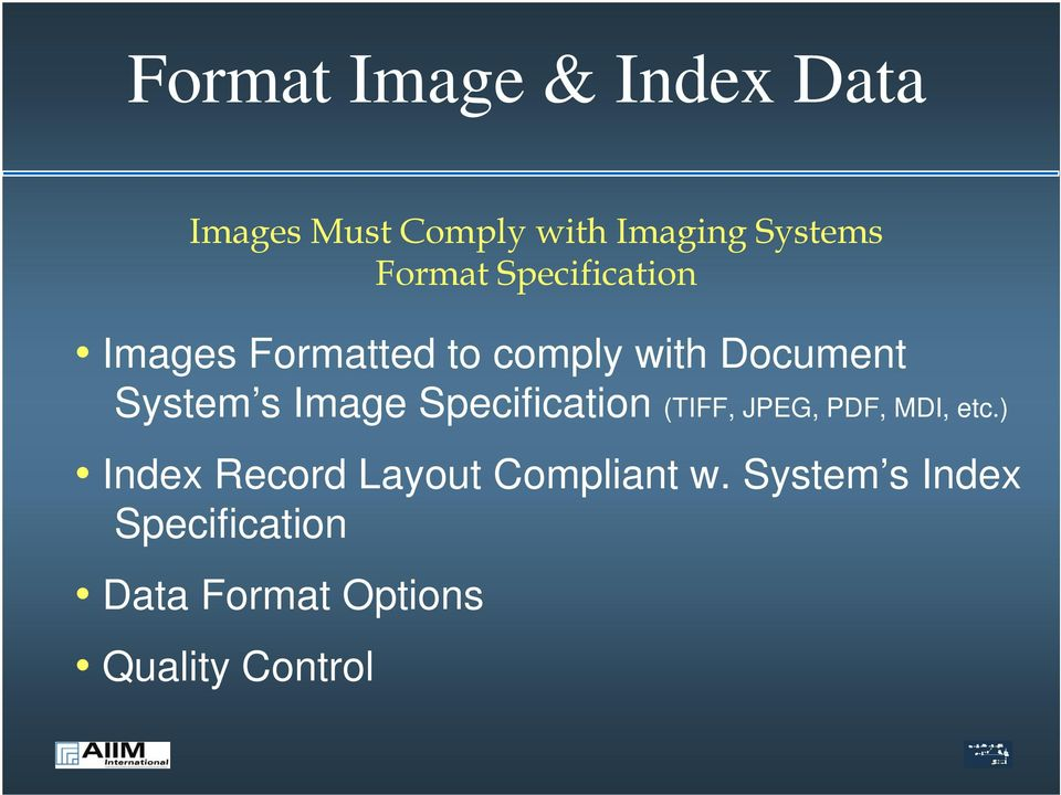 Document Scanning Considerations - PDF