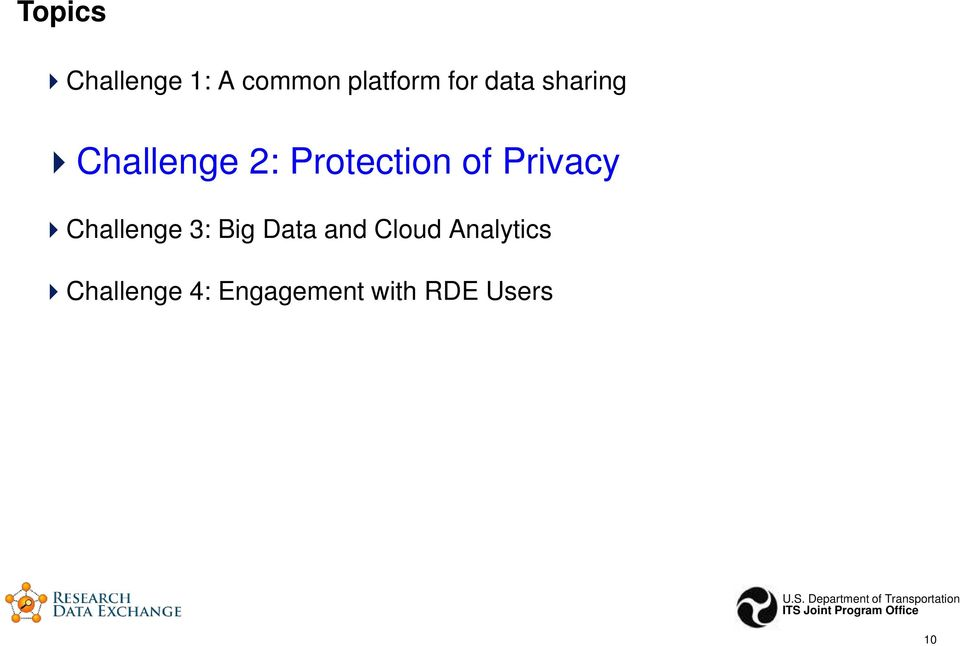Data Sharing in the US - PDF