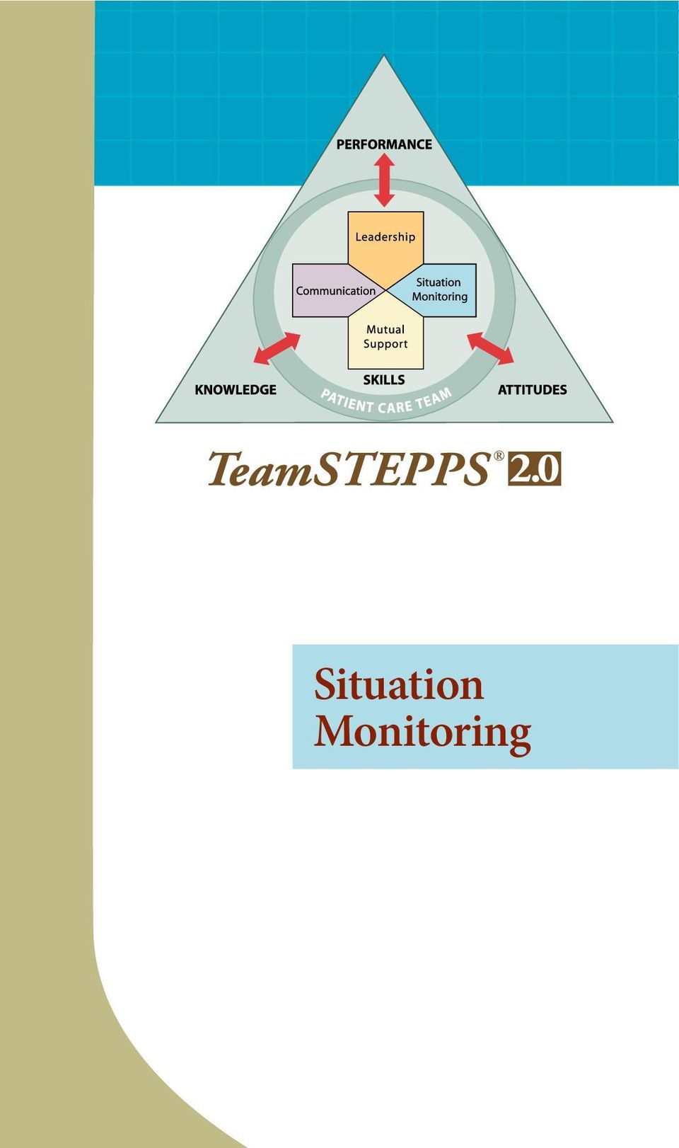 20 Situation Monitoring Situation Monitoring Process Situation monitoring  is the process of continually scanning and assessing a situation to gain  and ...