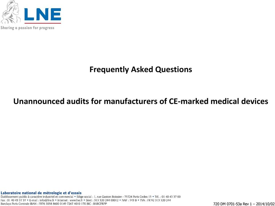 manufacturers of CE-marked