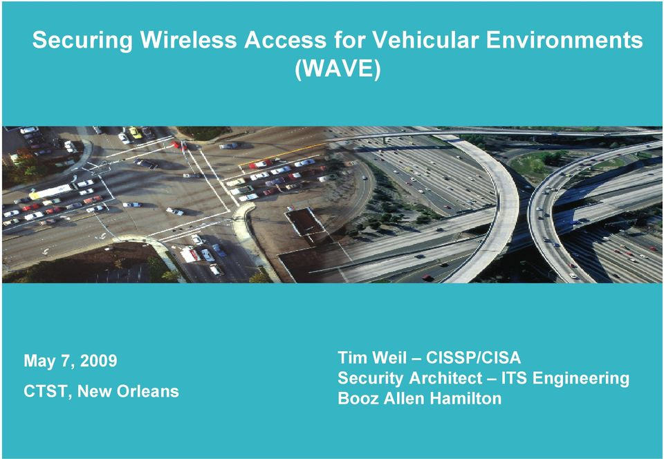 Cooperative In Vehicular Environments Pdf