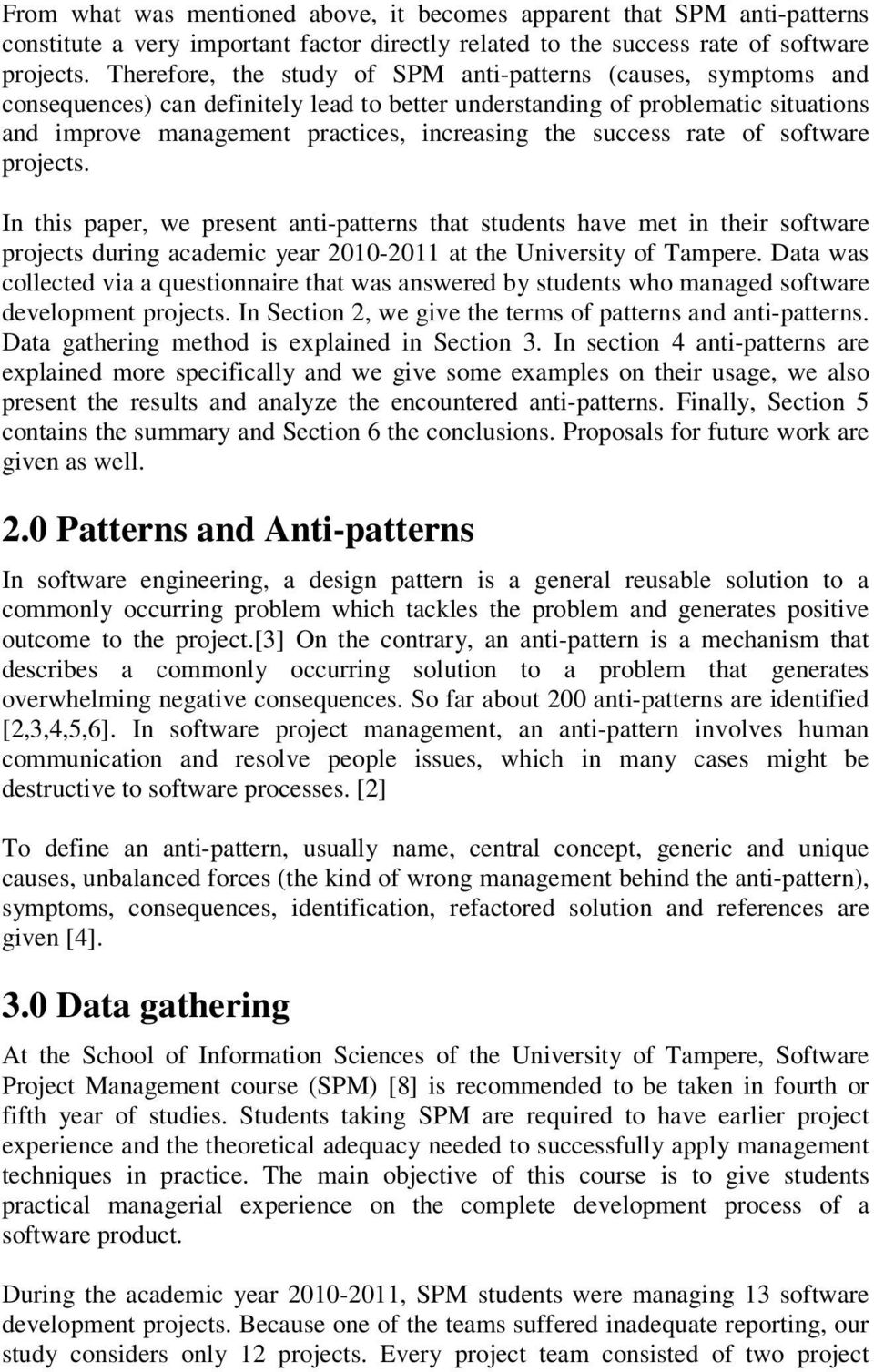 Antipatterns The Survival Guide Pdf