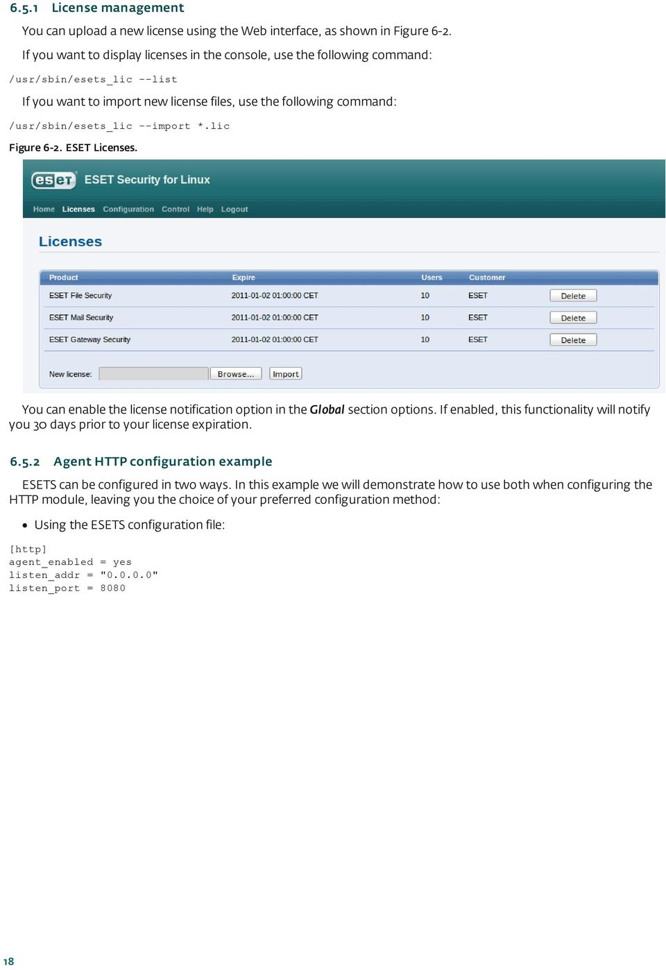 ESET Gateway Security - PDF