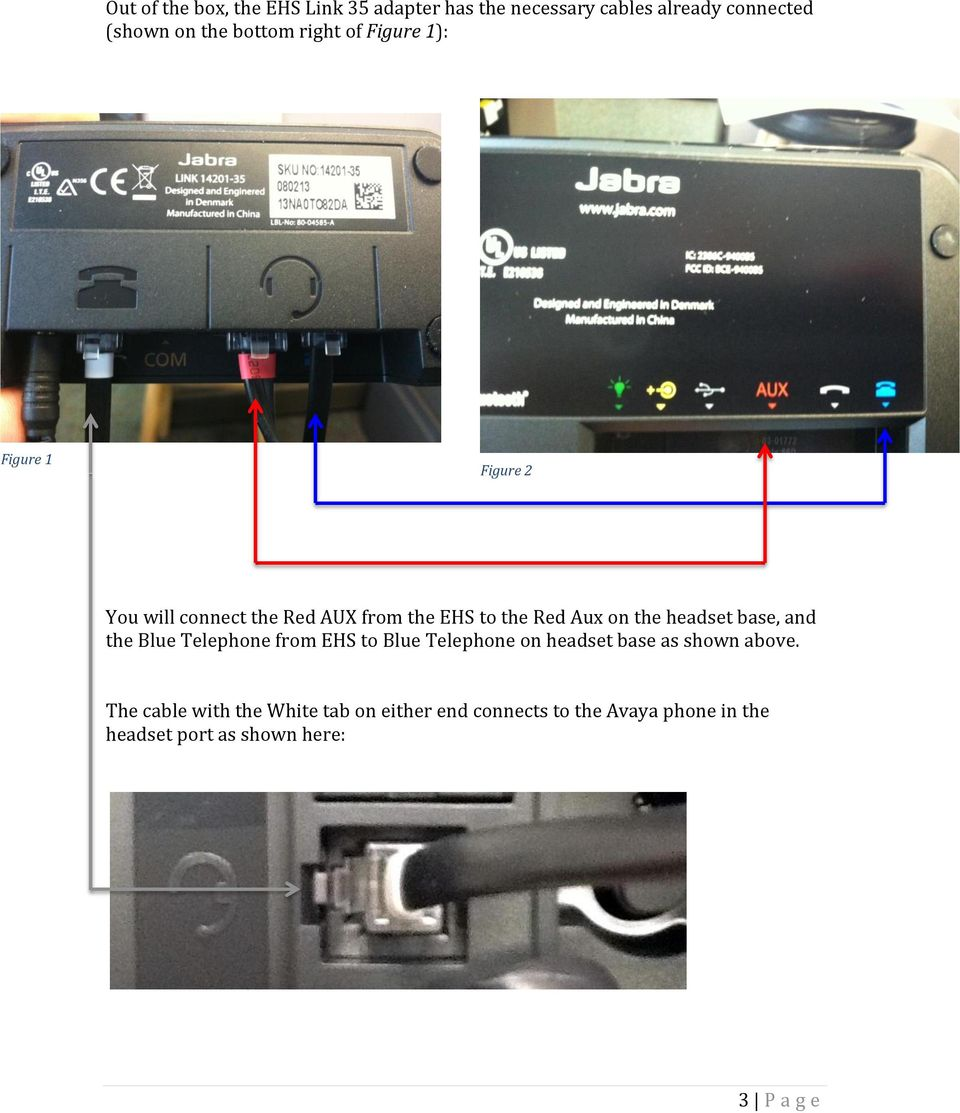 How to Install and Set up a Jabra Go 6400 and Pro9400 Series