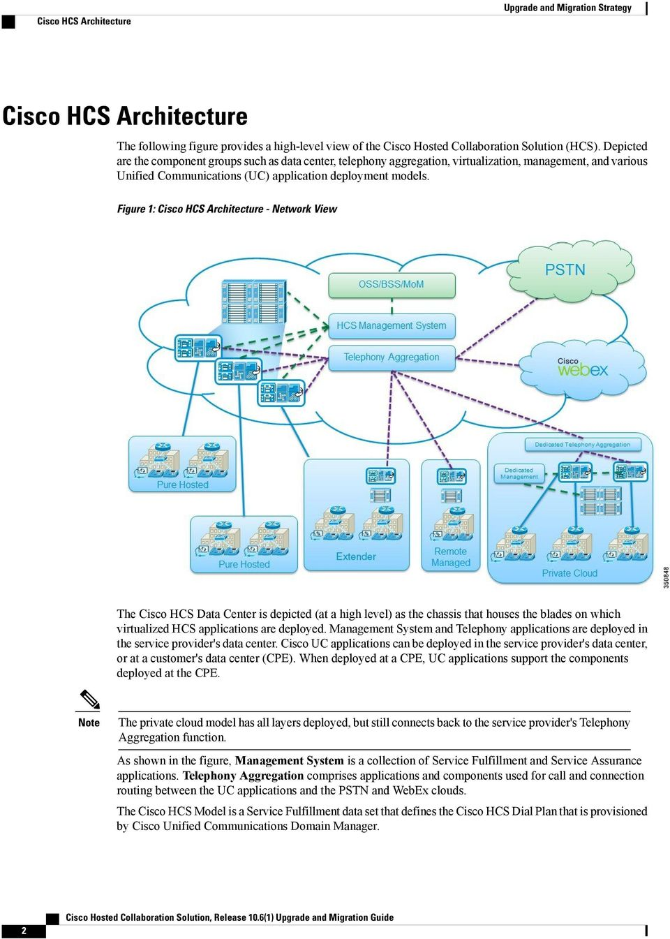 Upgrade and Migration Strategy - PDF