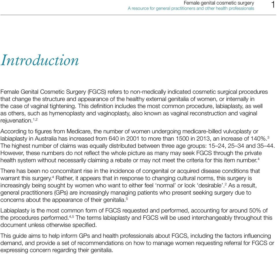 Cosmetic Surgery Definition   Examples and Forms