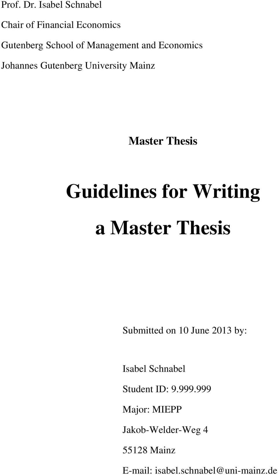 soas msc dissertation guidelines