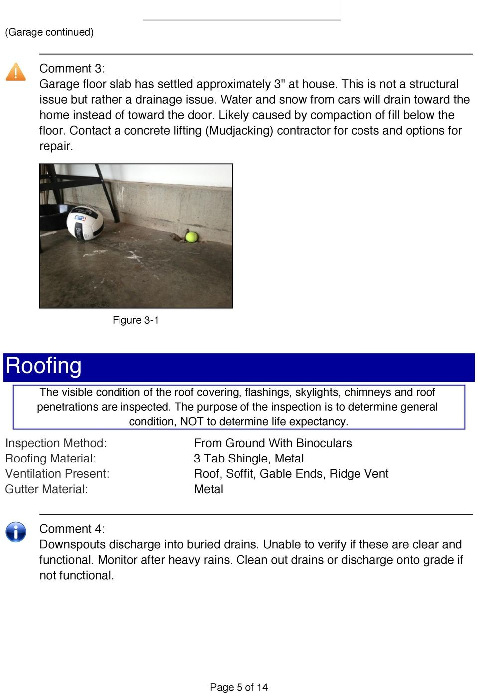 Contact a concrete lifting (Mudjacking) contractor for costs and options for repair.