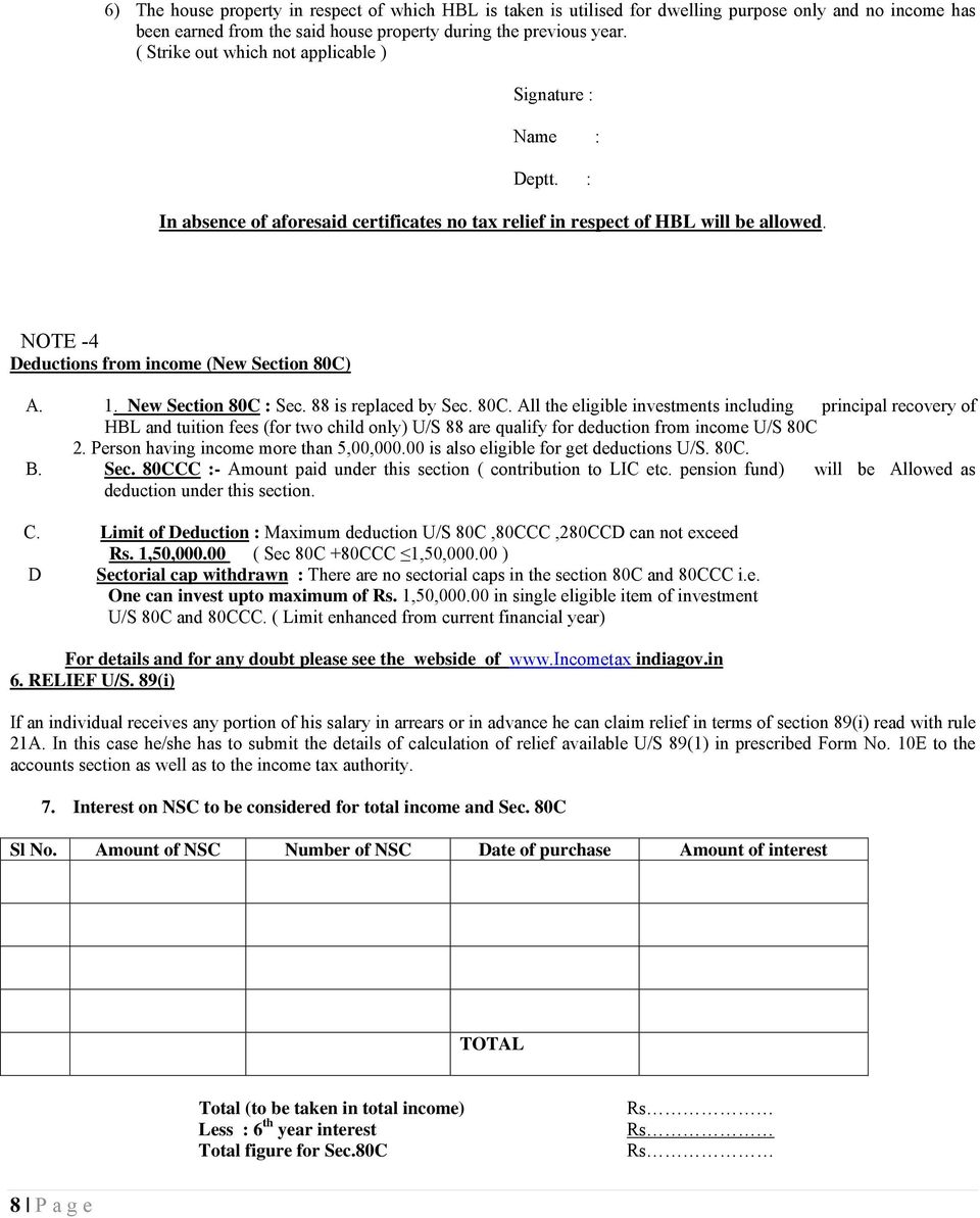 How to get a certificate of absence of tax arrears