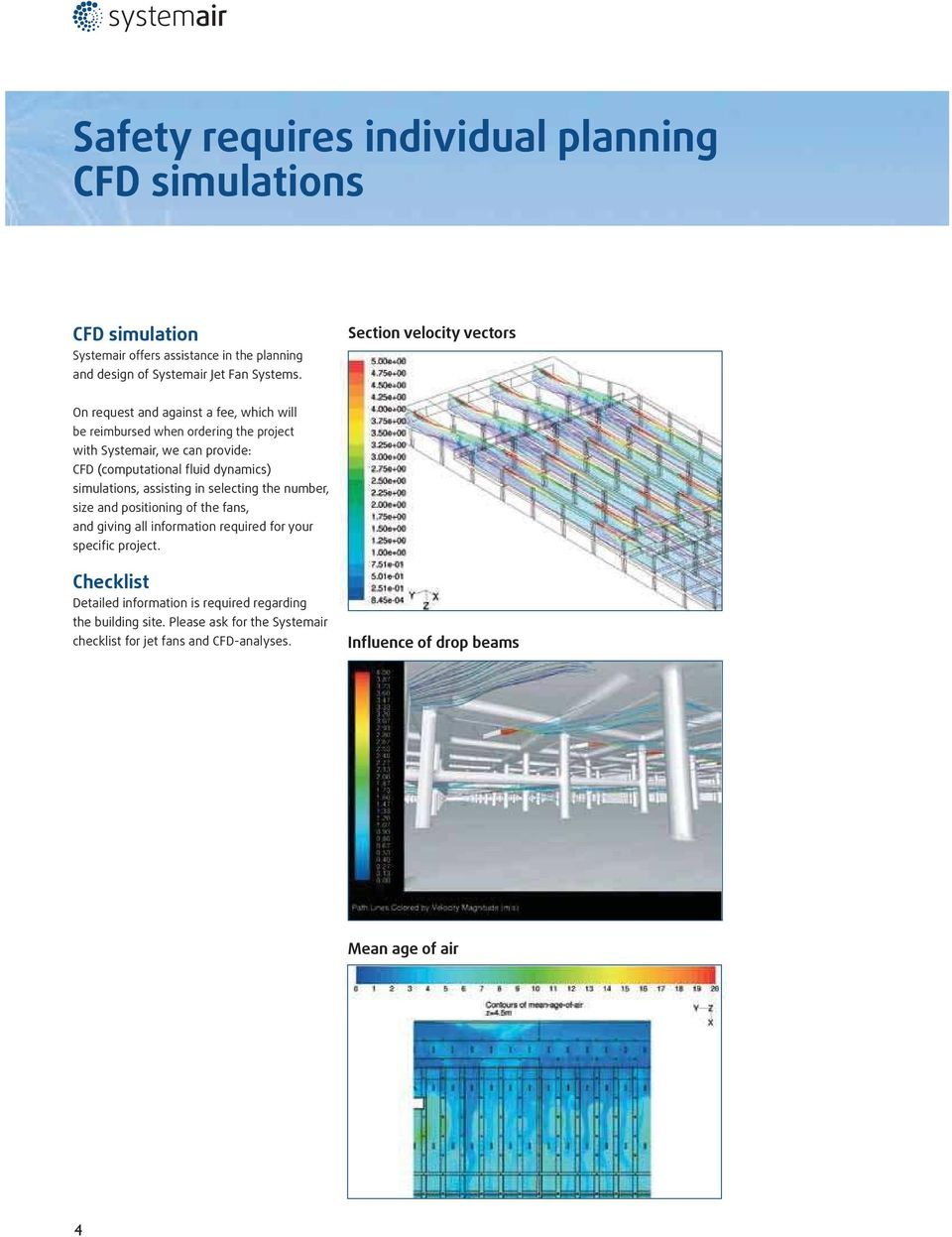 Jet Fan Systems. Tailored solutions for car park ventilation - PDF
