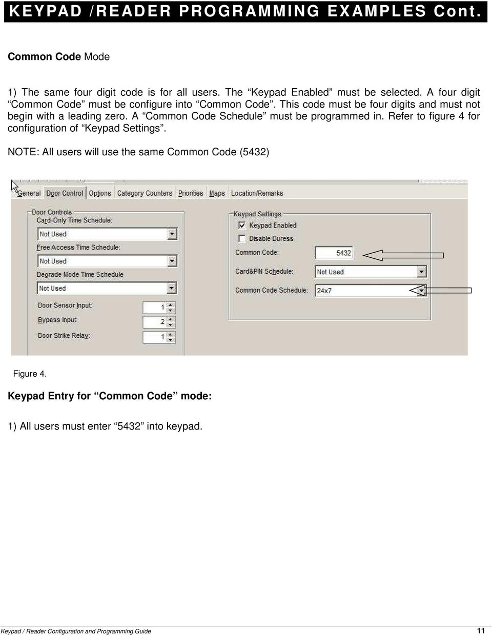 Keypad / Reader Configuration and Programming Guide - PDF on troubleshooting diagram, assembly diagram, instrumentation diagram, electricians diagram, rslogix diagram, panel wiring icon, drilling diagram, solar panels diagram, plc diagram, telecommunications diagram, grounding diagram, installation diagram,