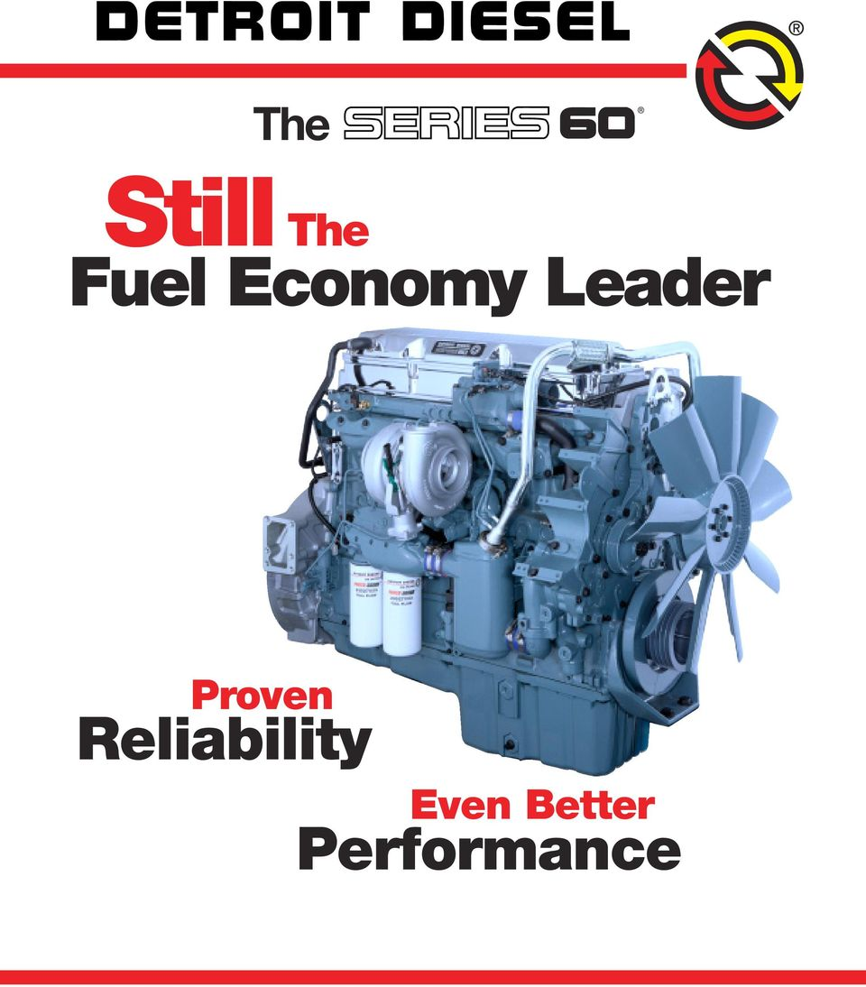 The Still Fuel Economy Leader Proven Reliability Even Gas Recirculation Egr System On C15 Exhaust Diagram