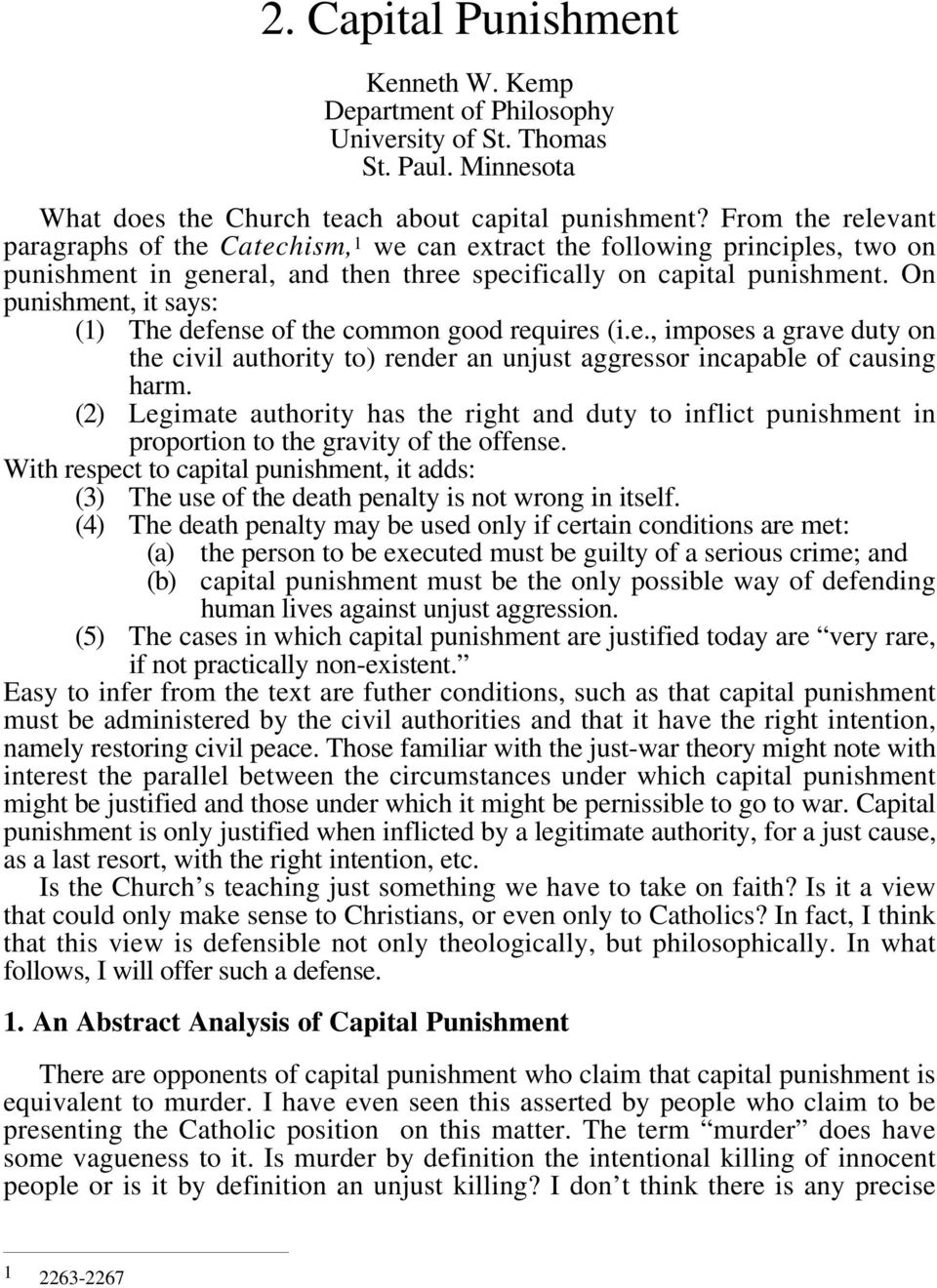 2. capital punishment - pdf